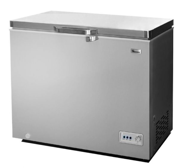 cf237 ramtons chest freezer