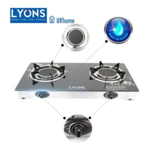 GS005 Lyons top cooker