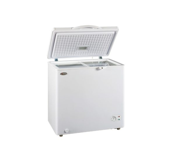 Mika chest deep freezer Sf190