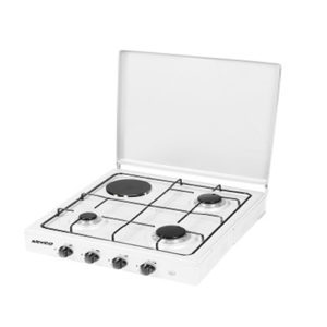 armco three gas one hotplate cooker