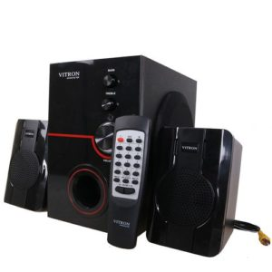 Vitron V357D home theater 2.1ch