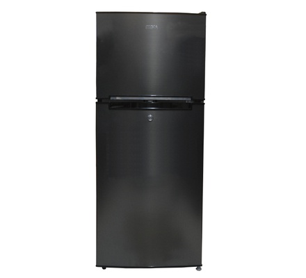 mika double door refrigerator