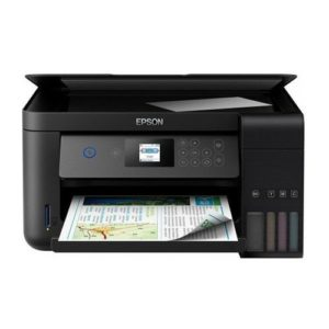 Epson ECOTANK L4160 ALL-IN-ONE