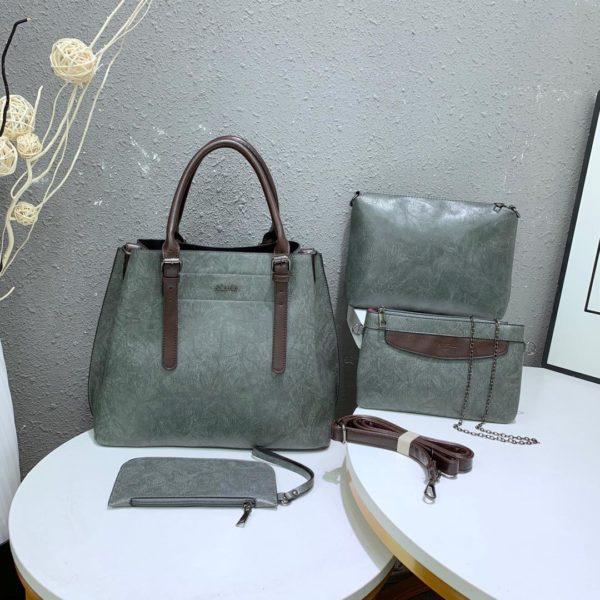 Keira 4in1 High Quality Ladies Bags